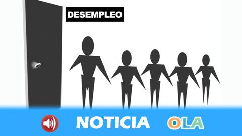 El paro amenaza a 200 familias en la Bahía de Cádiz por el cierre de la empresa Konecta