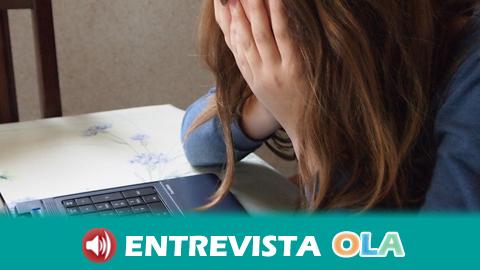Los casos de acoso escolar en Andalucía superan los 1.400 en seis años