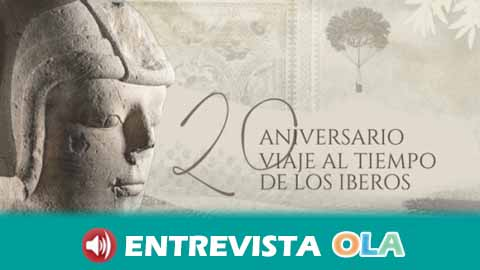 Jaén celebra este fin de semana el equinoccio íbero primaveral, acto perteneciente al programa «Viaje al Tiempo de los Íberos»