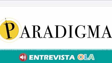 Paradigma Media Andalucía defiende un modelo de medio informativo donde la ciudadanía se organiza para elaborar y difundir su propio discurso