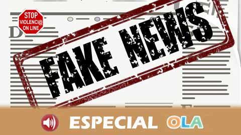 SOS Racismo y Unión Romaní piden desmontar y no dar difusión a las noticias falsas que circulan por la red