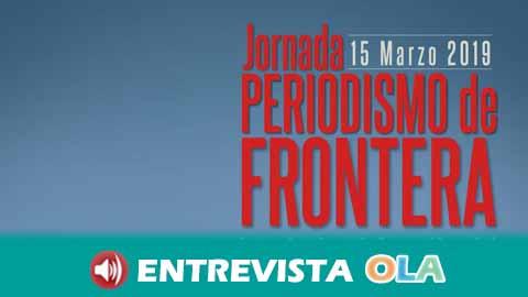 El Sindicato de Periodistas de Andalucía pide que se respete el acceso del periodismo a la información migratoria