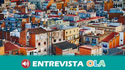 La comunidad andaluza ha sufrido unas políticas urbanísticas devoradoras que han sido negativas para la economía, el medioambiente y el patrimonio andaluz