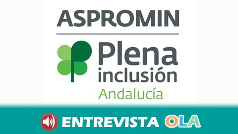 La Asociación Protectora de Personas con Discapacidad Intelectual de la Cuenca Minera aúna función social y ambiental