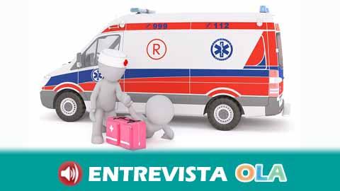 La Plataforma Ciudadana Médico 24 Horas denuncia la falta de recursos en la sanidad pública de la Sierra Sur de Sevilla