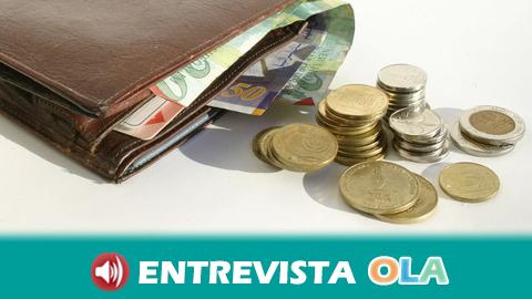 La deuda pública de Andalucía alcanza casi 35 millones y medio de euros lo que la sitúa a dos puntos por debajo de la media de las comunidades autónomas