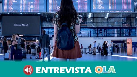 El Encuentro Social con la Turistización pide una moratoria a la Junta de Andalucía para regular las viviendas turísticas
