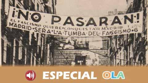 La Guerra Civil Española cumple 80 años inmersa en el debate sobre las políticas memorialistas