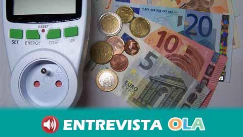 FACUA reclama al Gobierno que siga el ejemplo de Portugal y baje el IVA de la luz