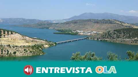 La localidad cordobesa de Iznájar pone en marcha una Ruta Turística audioguiada por la historia y el patrimonio cultural y monumental