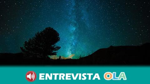La comarca de Los Pedroches es idónea para el astroturismo debido a su baja contaminación lumínica