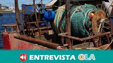 El sector pesquero y la Diputación Provincial de Huelva se reúnen para debatir sobre estrategias de comercialización