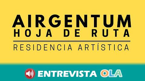 La primer residencia de artistas de la provincia de Sevilla se encuentra en Castilblanco de los Arroyos