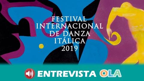 El Festival Internacional de Danza de Itálica, en Sevilla, es referente nacional e internacional