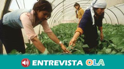 El Estatuto de las Mujeres Rurales y del Mar de Andalucía es una oportunidad para las que se dedican a los sectores agrarios y pesqueros