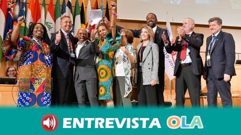 La Organización Internacional del Trabajo presenta nuevo convenio para poner fin a la violencia y el acoso
