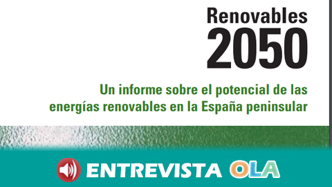 Andalucía podría liderar la transición a nuevos modelos energéticos con las fuentes renovables