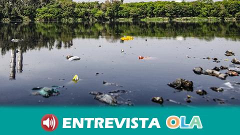 Más del 40% de los acuíferos en España están en peligro por la contaminación de los residuos de la industria agrícola y ganadera