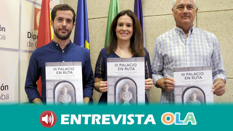 La localidad cordobesa de Fernán Núñez acoge la tercera edición de 'Palacio en Ruta'