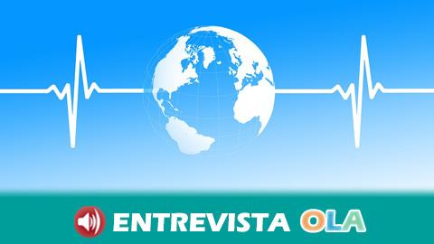 La Escuela Andaluza de Salud Pública pone en marcha proyectos de cooperación internacional con más de 15 iniciativas en 5 países