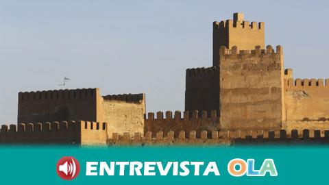 La Alcalzaba de Guadix, en Granada, vuelve a abrir sus puertas con un importante patrimonio en recuperación