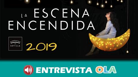 La Escena Encendida lleva las artes escénicas a doce municipios de la provincia de Sevilla