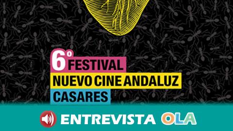 Casares se vuelca este fin de semana con «el nuevo cine» en una apuesta por la formación y la divulgación