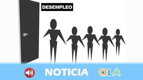 El paro sube en Andalucía en más de 5000 personas durante el pasado mes de agosto