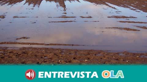 Comisiones Obreras pide medidas a las administraciones por la pérdida de empleo ocasionado por la DANA