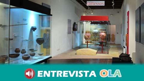 La riqueza del museo de Carmona sigue crecimiento gracias a los continuos descubrimientos bajo el suelo del municipio
