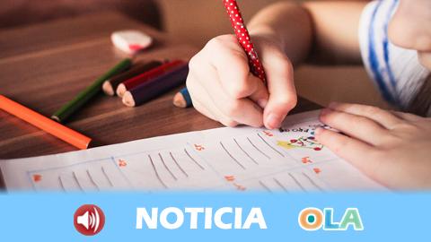 Andalucía es la comunidad autónoma que más alumnado pierde en la educación pública a favor de la privada