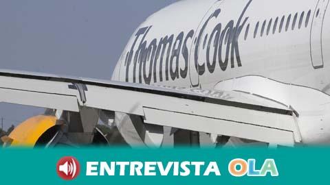 FACUA insta a reclamar a los afectados por la quiebra de la agencia de viajes Thomas Cook