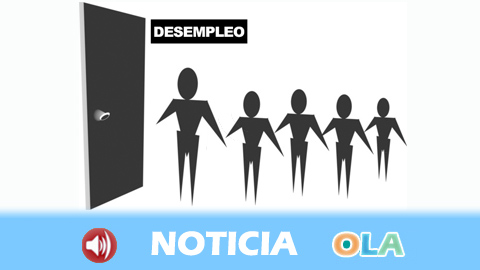 El paro sube en Andalucía en 4.866 personas en septiembre, los sindicatos denuncian precariedad y temporalidad