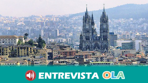 Radio Pichincha Universal desmiente acusaciones de incitación a la discordia en Ecuador
