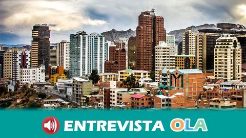 Bolivia vive una nueva jornada de movilizaciones a favor y en contra del presidente del país, Evo Morales.