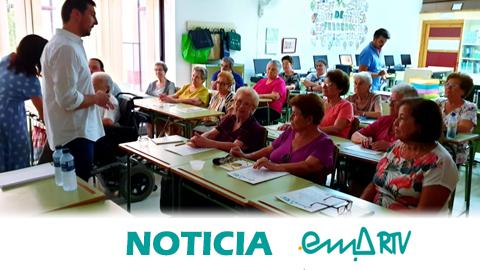 EMA-RTV retoma la campaña de sensibilización y formación radiofónica 'Mayores en la Onda' para fomentar la participación del colectivo de personas mayores en los medios de proximidad