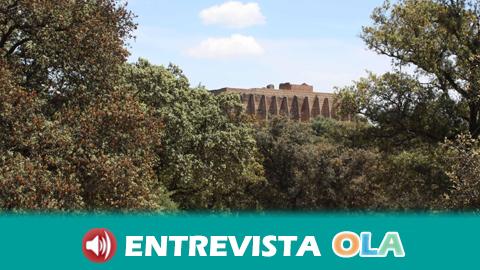 Munigua, en Sevilla, uno de los enclaves arqueólogicos mejor conservados de la Península y con notables singularidades