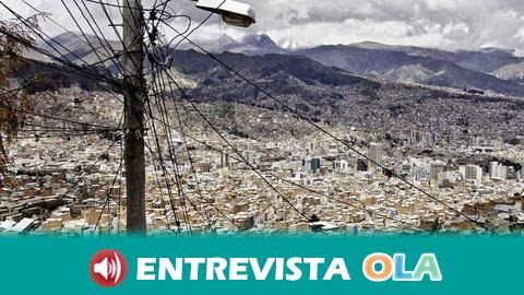 Bolivia cuenta con dos propuestas de ley para convocar elecciones y dotar al país de estabilidad política