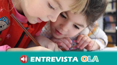 Andalucía cuenta con 402 escuelas rurales a las que acuden más de 31.000 alumnos y alumnas y 4.500 profesores