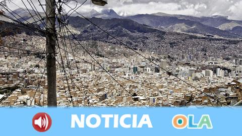 Las reacciones contra el presidente electo, Evo Morales, continúan en Bolivia