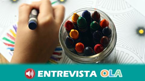 El Observatorio de la Infancia de Andalucía reclama políticas públicas contra la pobreza y la exclusión social de los menores