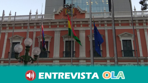 Las posiciones enfrentadas en la crisis política de Bolivia comienzan el acercamiento