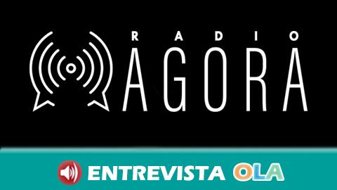 """Radio Ágora continúa en Málaga su recorrido con el segundo radiodebate sobre """"Estrategias europeas frente al desafío del cambio global en nuestras ciudades y municipios"""""""