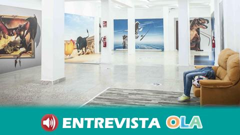 El Museo de la imaginación de Málaga permite al espectador comprobar la función de cada objeto por sí mismo
