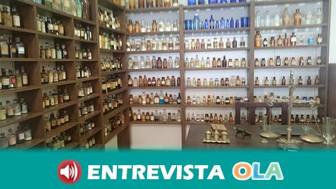 El Museo de Medicina Antigua, Ciencias Naturales y Arqueología de Herrera ofrece más de 700 piezas usadas desde tiempos remotos