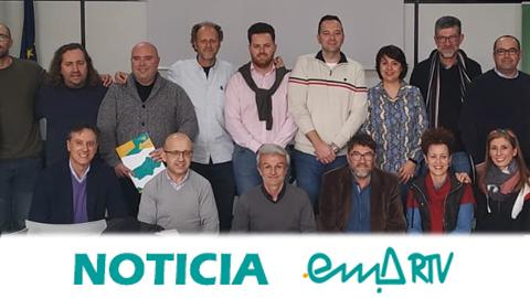 La Asamblea General de EMA-RTV renueva su Consejo de Administración y elige a la alcaldesa de Punta Umbría, Aurora Águedo, como nueva presidenta de la entidad