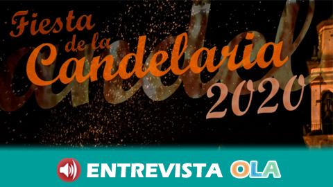 El municipio cordobés de Dos Torres celebra su tradicional Fiesta de la Candelaria, una de las más importantes de la comarca de Los Pedroches