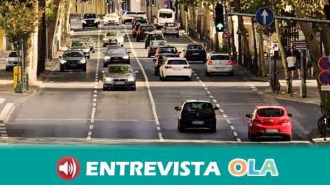 Córdoba respira aire de mala calidad más días al año que el polo químico de Huelva o que la zona industrial de la Bahía de Algeciras