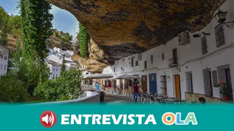 Setenil de las Bodegas, en Cádiz, es el pueblo más buscado de España para hacer turismo rural