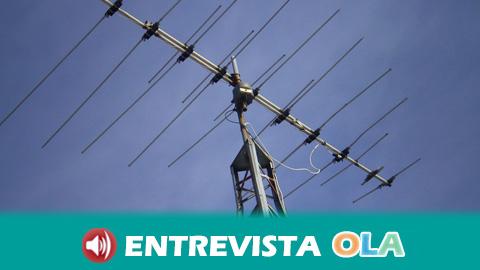 El próximo 17 de febrero será el último día para adaptar las antenas comunitarias ante el nuevo apagón de frecuencias de la TDT